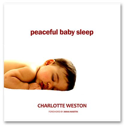 Giveaway | Peaceful Baby Sleep Book