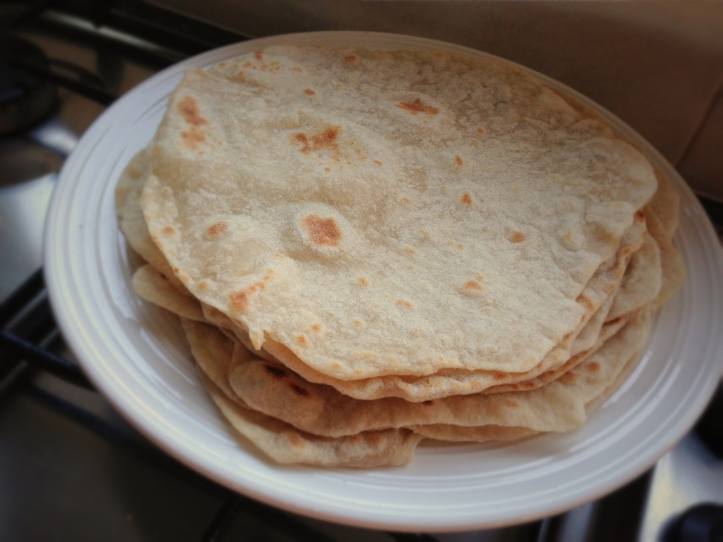 Cook Eat | Tortilla Recipe