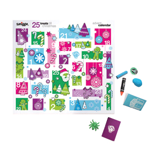 Smiggle_advent_calendar