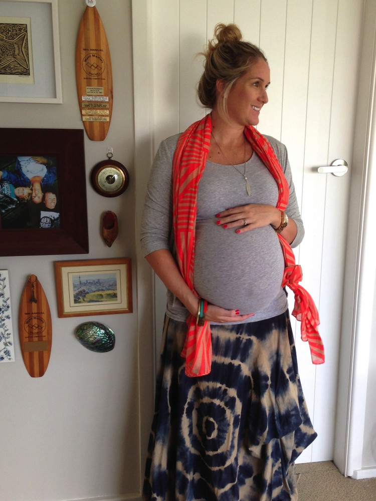 Wardrobe Wednesday | The Final Edition – 39 Weeks