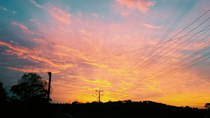Auckland_Sunrise