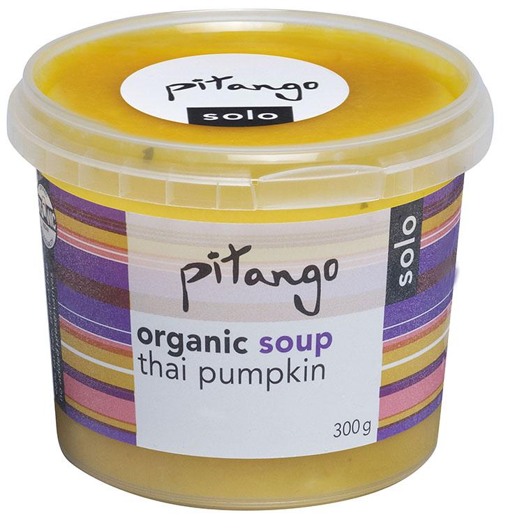 Eat | Pitango Solos