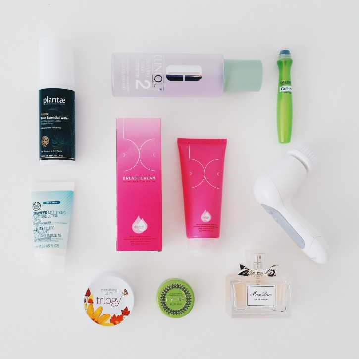 What's missing from your daily beauty routine?  Awareness.