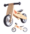 {CLOSED} 12 Days of Christmas Giveaway | Runna Mini Trike and Balance Bike