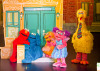 Giveaway | Sesame Street Presents Elmo's World Tour!