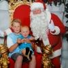 Santa Photo 2014 Best