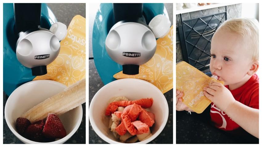 Reusable Food Pouch Mum Blog New Zealand
