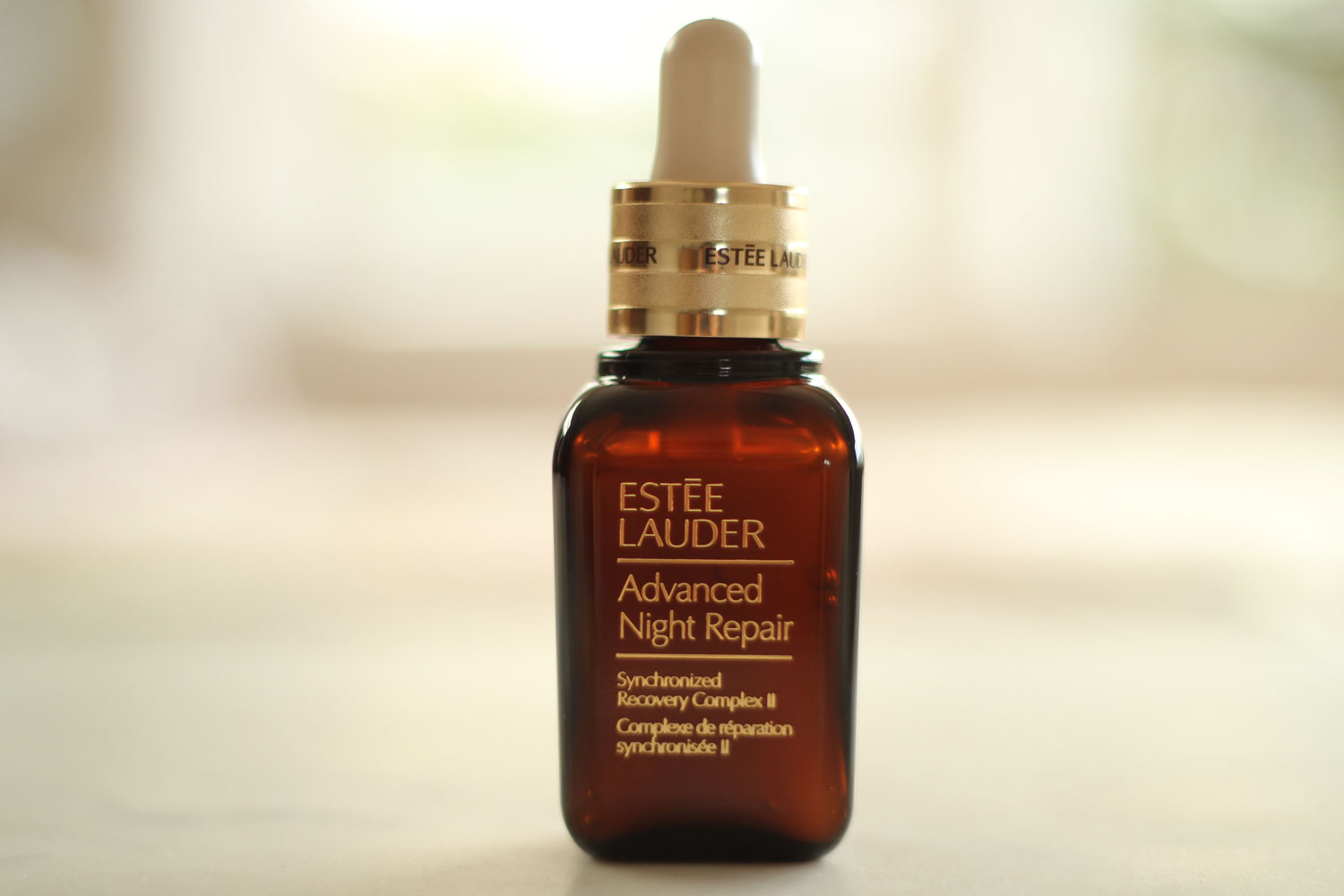 Beauty Review | Estée Lauder Advanced Night Repair Synchronized Recovery Complex II
