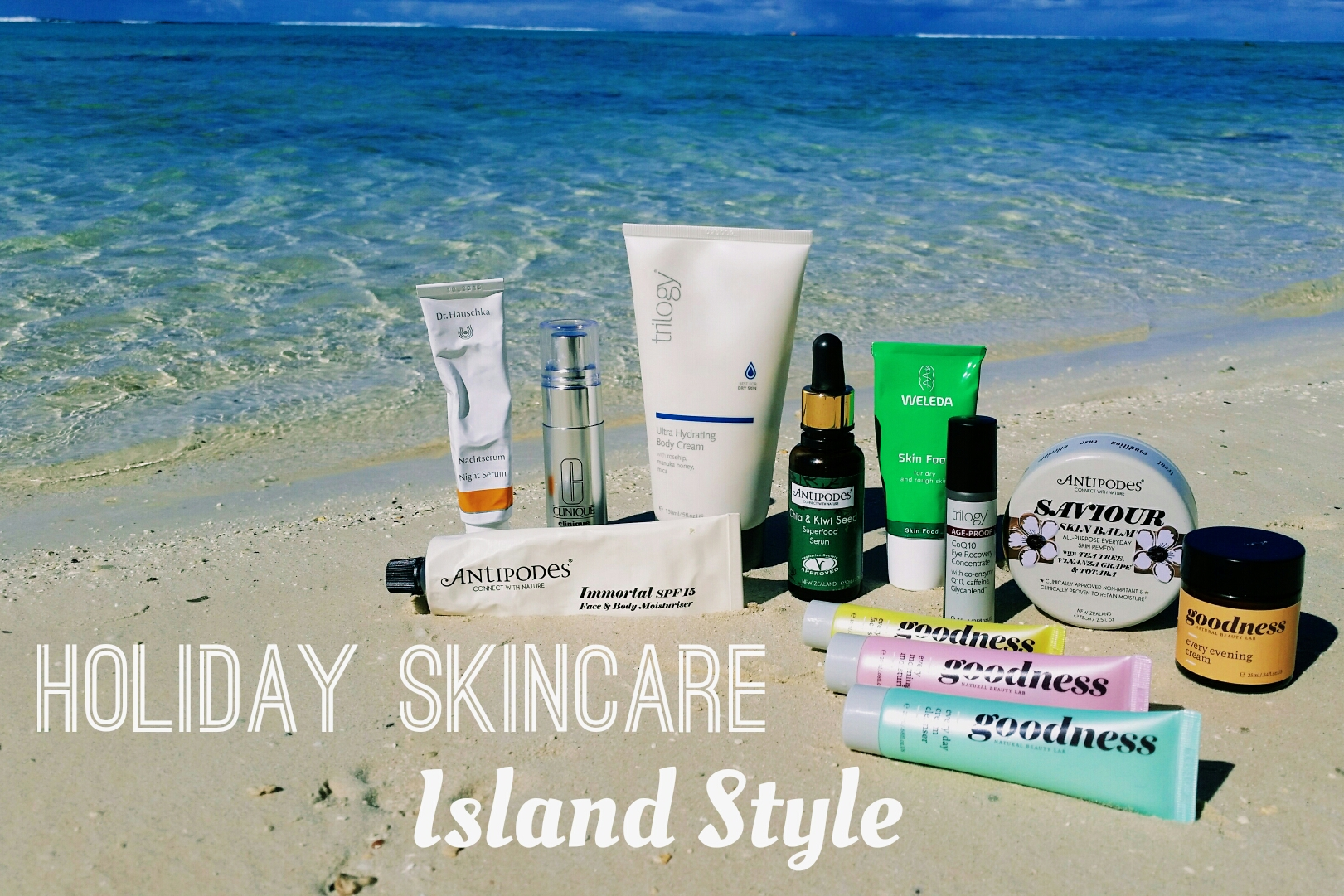 Mummy Blog new Zealand Beauty Blogger