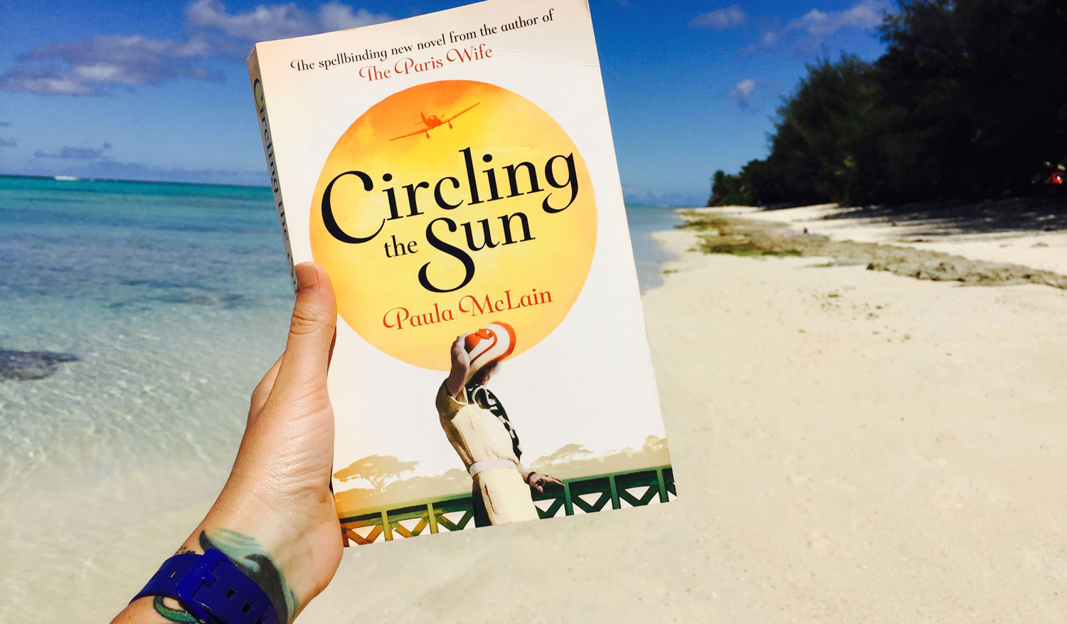 Book review | Circling the Sun by Paula McLain