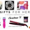 Top Mummy Blog new Zealand Gift Guide