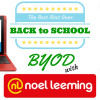 New Zealand's Top Mummy Blogger Blog School BYOD Windows Tablet