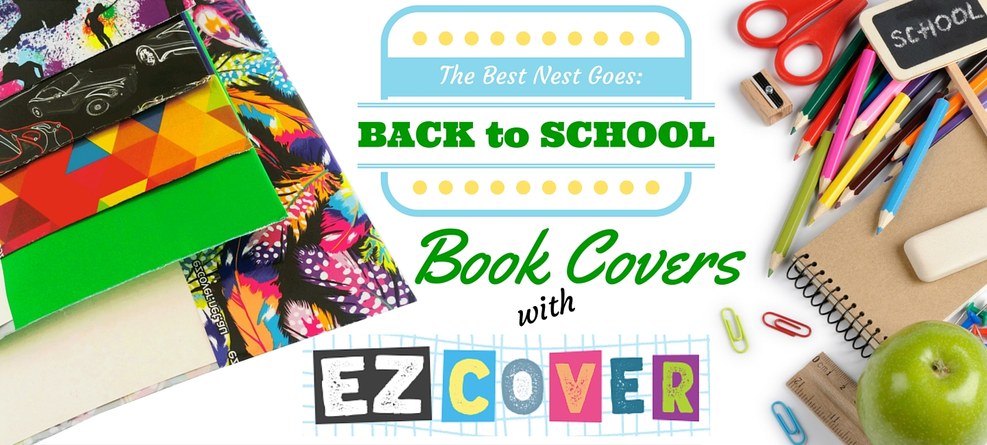 Back to School | Ditch the Duraseal with EZ Cover