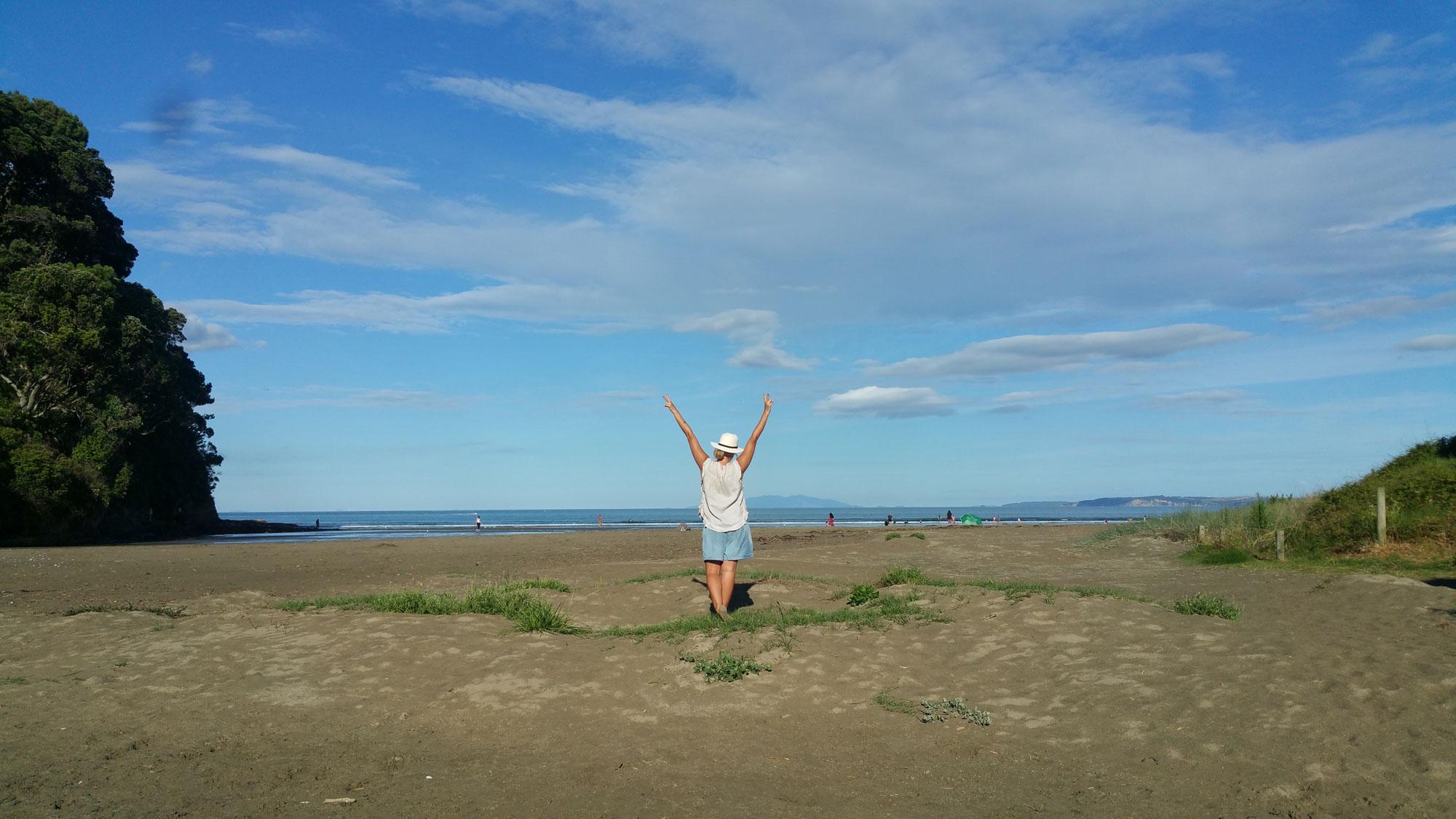 New Zealand's Top Mummy Blogger Blog Article