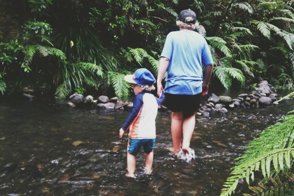New Zealand's Top Mummy Mommy Blogger Blog Kids