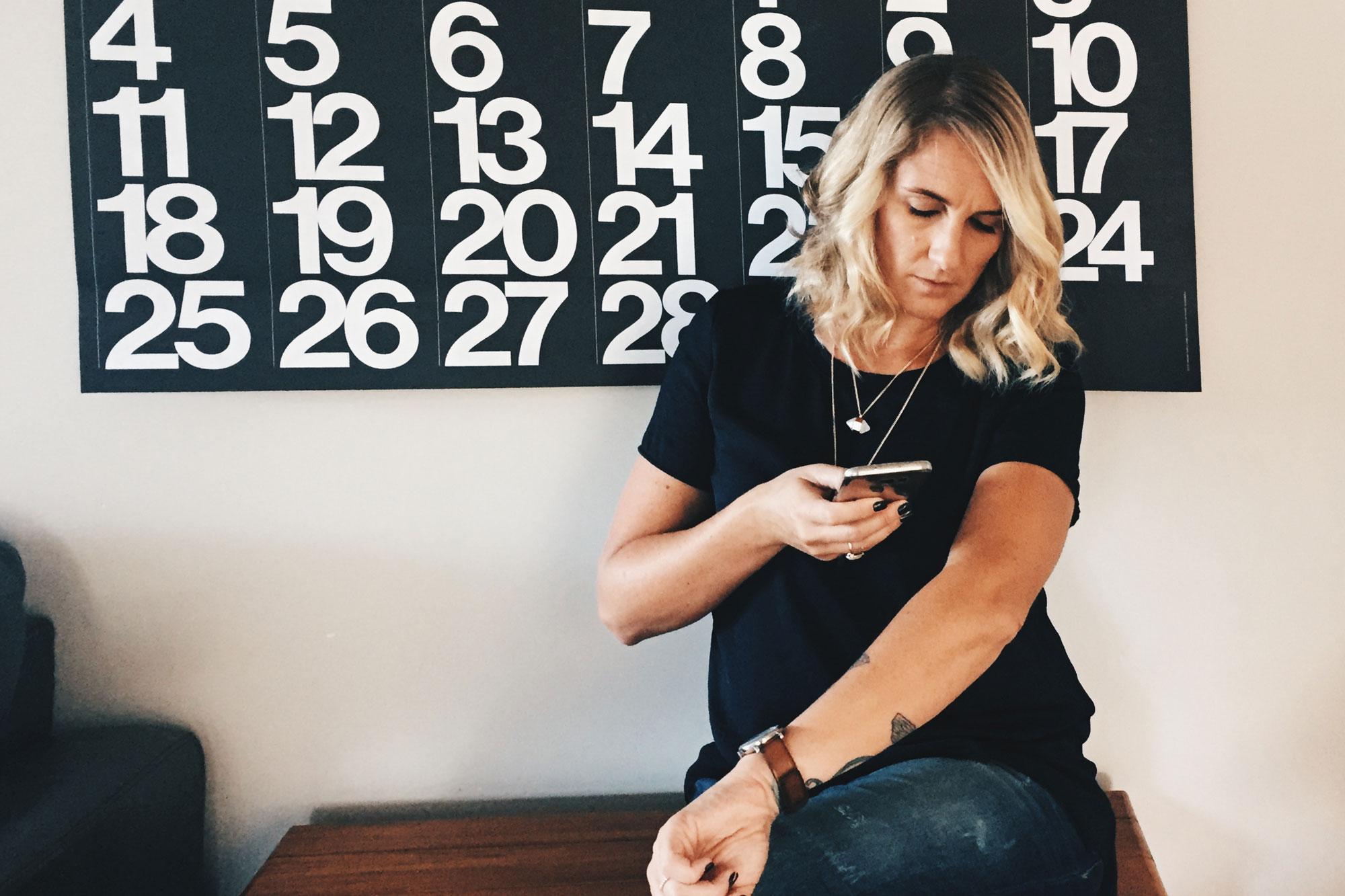 New Zealand's Top Mummy Blogger Melanoma App