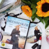 New Zealand's Top Mummy Blogger Dressmaker review