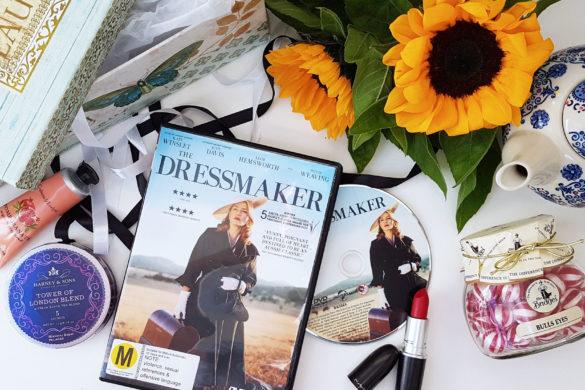 New Zealand's Top Mummy Blogger Dressmaker review