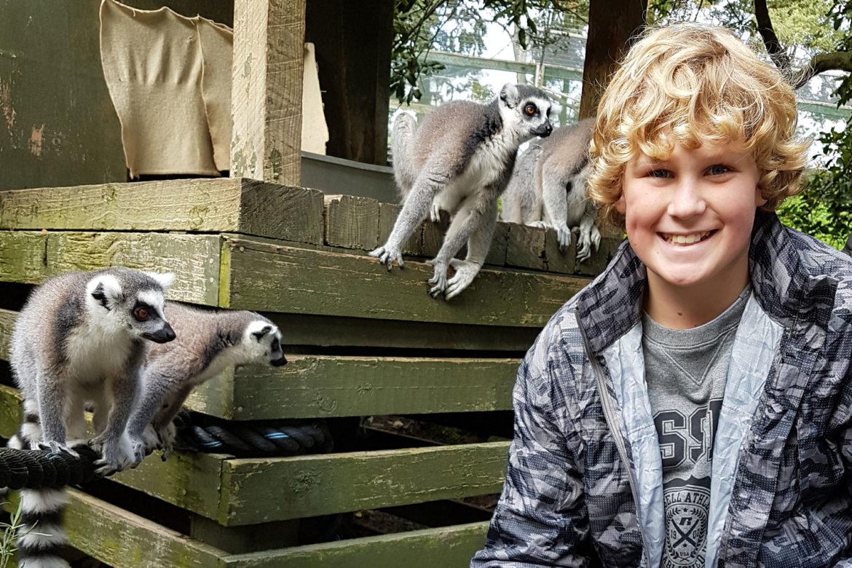 New Zealand's Top Mummy Blogger Parenting Hamilton Zoo Travel Blog Macpac