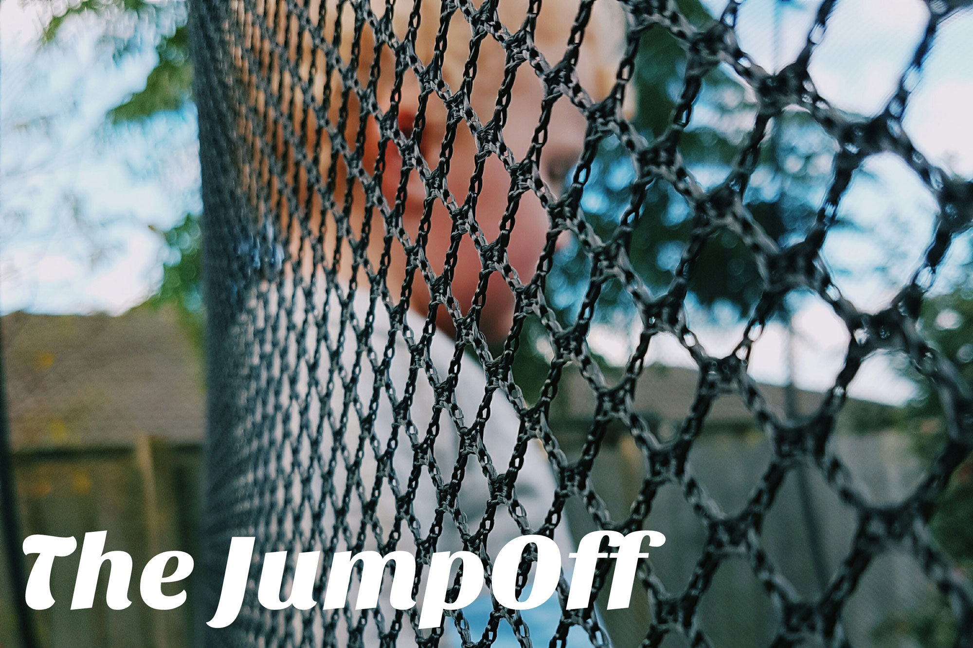 Parenting – The Jump Off