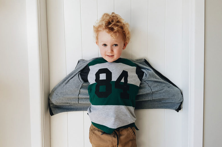 New Zealand's Top Mummy Blogger Parenting Travel Blog Family Toddler Style