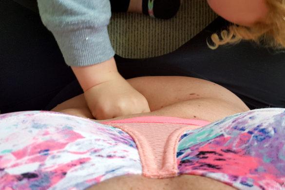 New Zealand's Top Mummy Blogger Parenting Travel Blog Family Kids Berlei Sports Bra