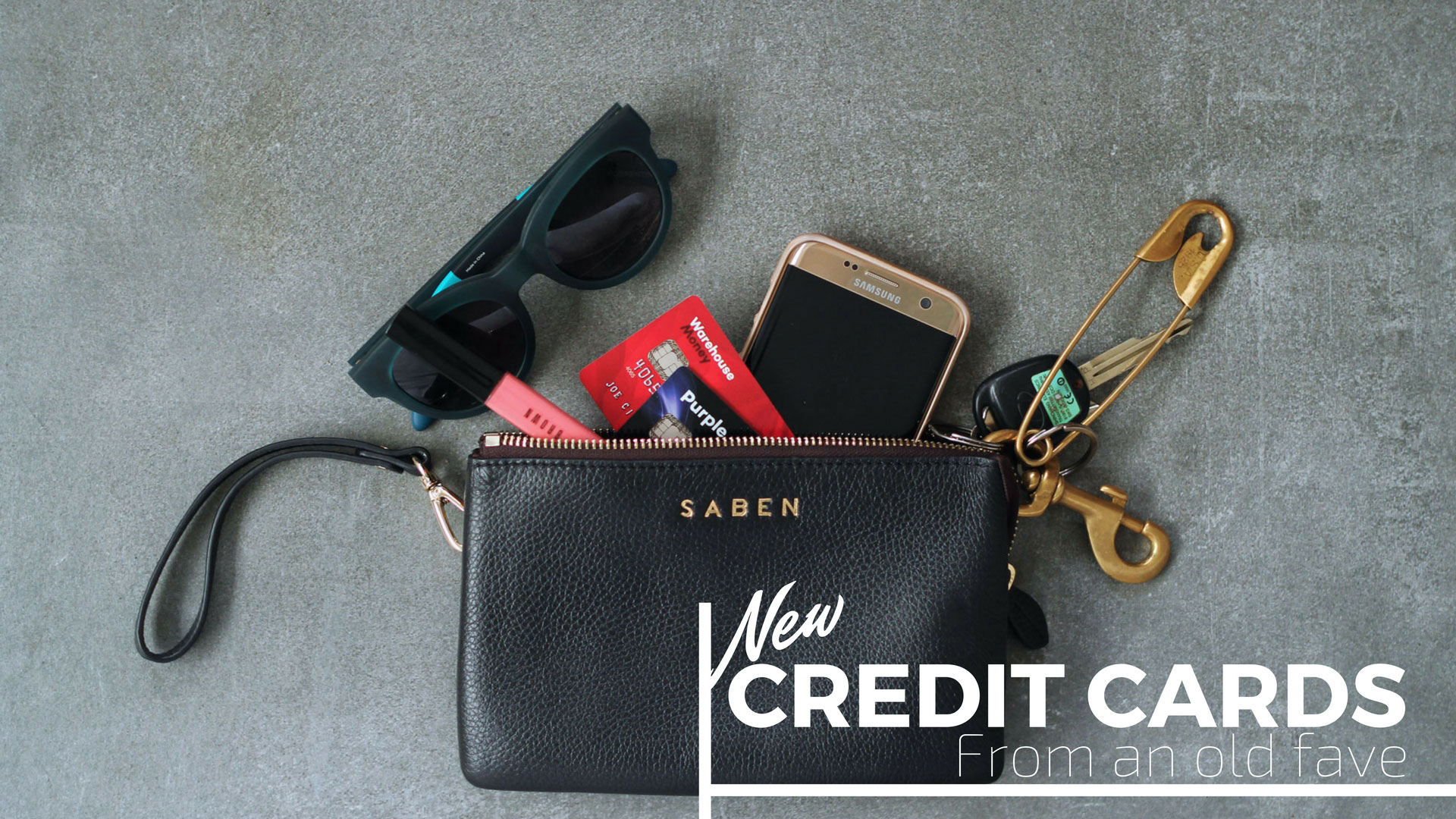 Smart Money – How I make my Credit Card Work for Me
