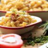New Zealand's Top Mummy Blogger Parenting Travel Blog Family One Pan Macaroni Cheese Recipe