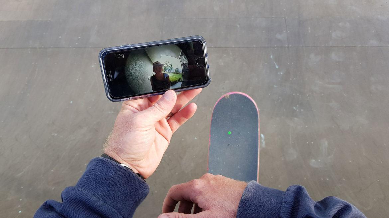 New Zealand's Top Mummy Blogger Parenting Travel Blog Family Travelblog Ring Video Doorbell