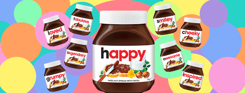 New Zealand's Top Mummy Blogger Parenting Travel Blog Family Foodie Nutella