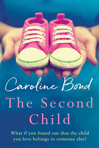 New Zealand's Top Mummy Blogger Parenting Travel Blog Family Book Review The Second Child