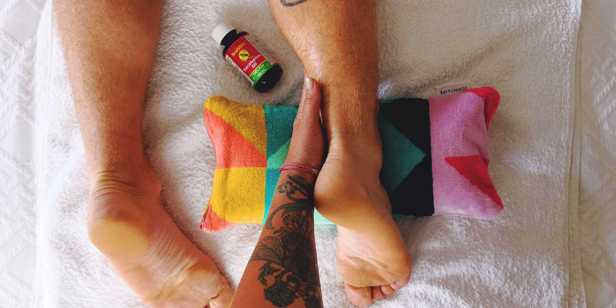 New Zealand's Top Travel Lifestyle Blog Beauty Review Bosisto's Essential Oils