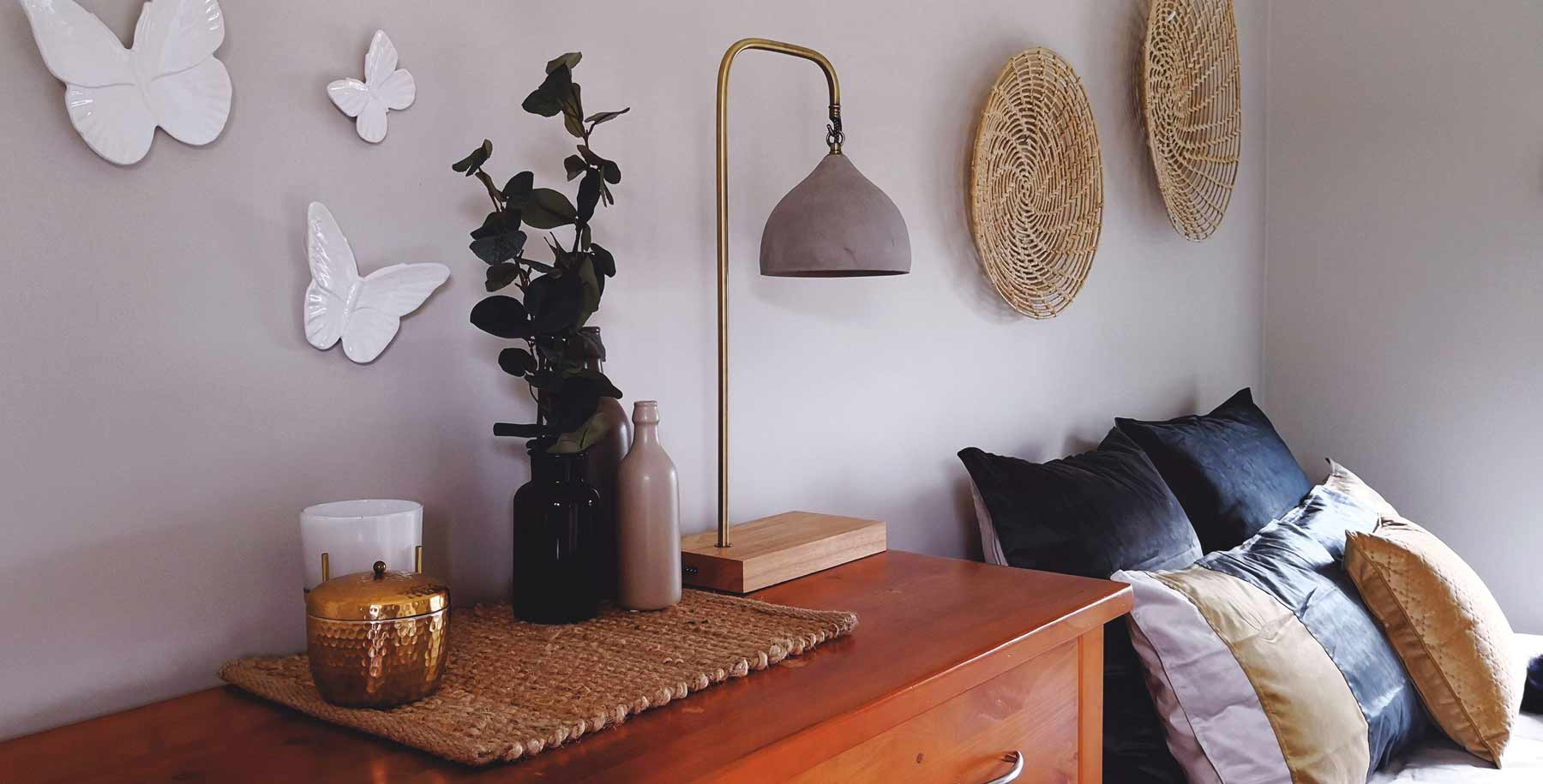 New Zealand's Top Travel Lifestyle Blog Home Decor