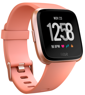New Zealand's Top Travel Lifestyle Blog Home Decor Fitbit Versa Review
