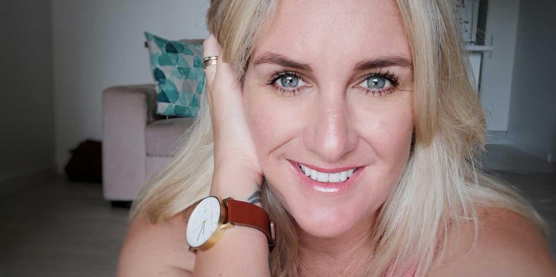 New Zealand's Top Travel Lifestyle Blog Home Decor Beauty Review Revitalash Advanced