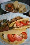Easy Dinner: Quick Chicken Tacos