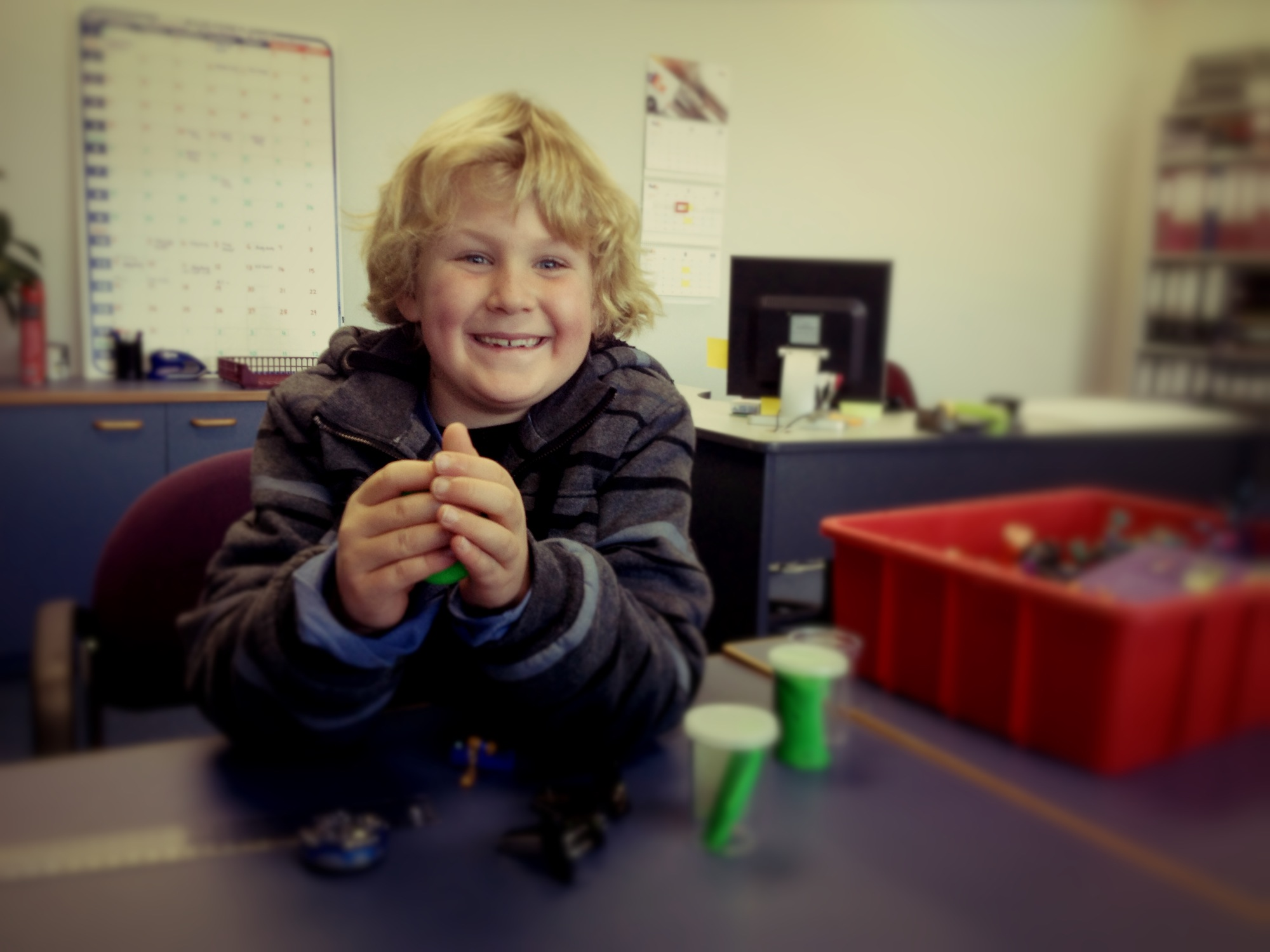 School Holidays | Take Your Kid to Work Day