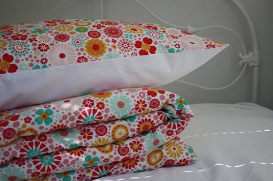 King Single girls Bed linen New Zealand Mum blogger