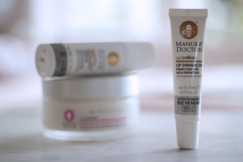 Manuka Doctor Lip Enhancer Review Mummy Blogger NZ