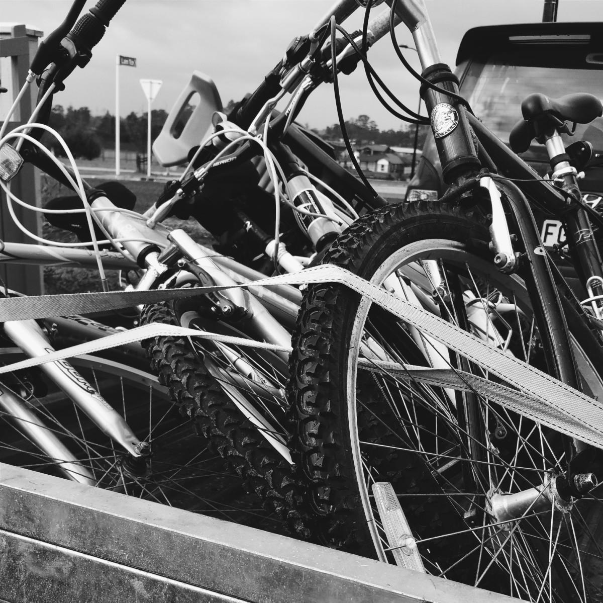 Woodhill Bike Park Family Review New Zealand Mummy Blog