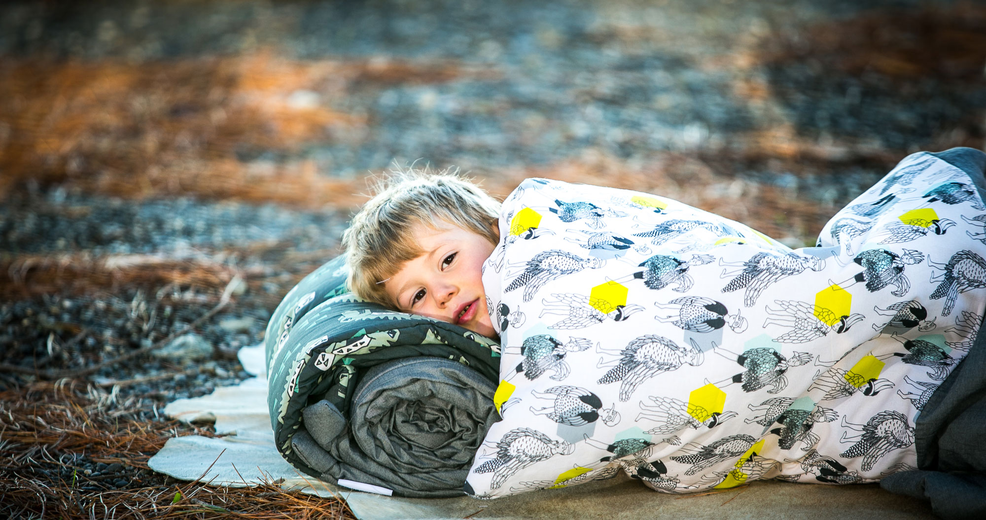 Shop Local – Undercover Sleeping Bags