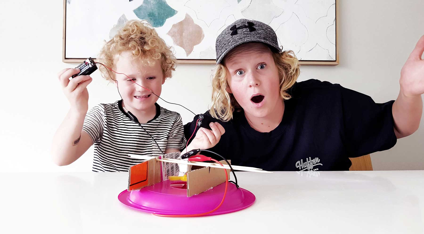 Parents, this is how you win at the internet – MindLabKids.com