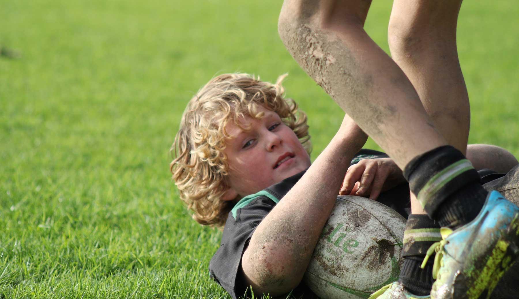Raising Kiwi boys – the good, the bad and the muddy