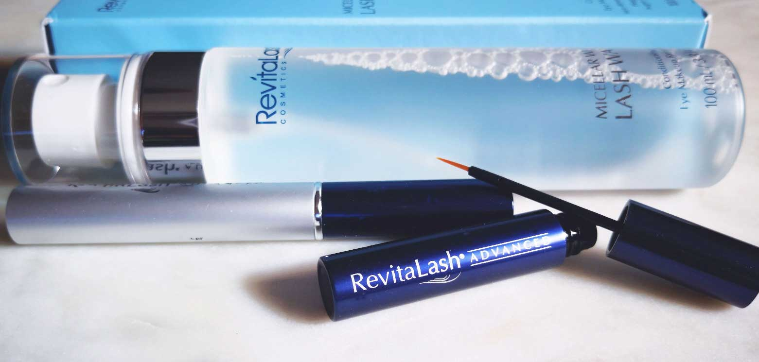 Beauty Review – Skip the Extensions, commit to Revitalash